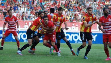 مباراة الترجي والافريقي فى الدوري التونسي (صور:Google)