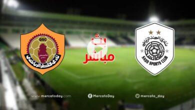 صورة بث مباشر | مشاهدة مباراة السد وقطر في الدوري القطري