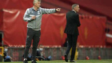 عاجل | تشكيلة مانشستر يونايتد الأساسية أمام كوبنهاجن في الدوري الأوروبي