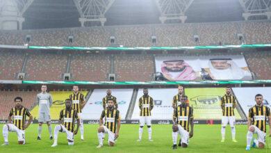 صورة أخبار اتحاد جدة| رد على الافتراءات بعد الهزيمة من الاهلي!