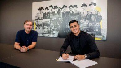 رسميًا: دورتموند يتعاقد مع لاعب ريال مدريد على سبيل الإعارة