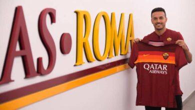 صورة رسميًا: روما يعلن التعاقد مع بيدرو رودريجيز