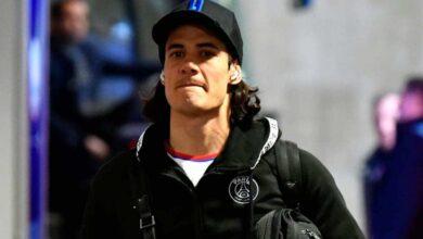 صورة مفاجآت الميركاتو   كافاني قد ينضم إلى ريال مدريد!