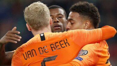 صورة أخبار برشلونة: كومان يستهدف التعاقد مع لاعب هولندي في الميركاتو الصيفي