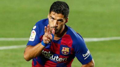 صورة أخبار برشلونة: خيار جديد لسواريز في الميركاتو الصيفي