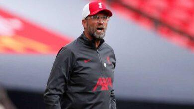 أخبار ليفربول: اول تعليق من كلوب بعد خسارة امام ارسنال