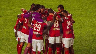 صورة مصر المقاصة يوافق على إقامة ممر شرفي للأهلي، واتحاد الكرة يكشف موقفه