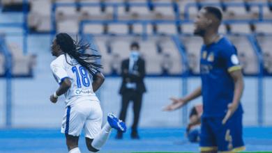 """صورة ملخص مباراة الهلال والنصر في الدوري السعودي """"الزعيم يضرب فارس نجد بالأربعة"""""""