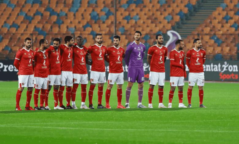 الأهلي المصري يعلن نقل مواجهة إياب الدور قبل النهائي لدوري أبطال أفريقيا للقاهرة