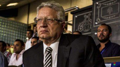 """مرتضى منصور: لم نقصر مع فيريرا وجروس.. وهذه رسالتى إلى """"تركي آل الشيخ"""""""