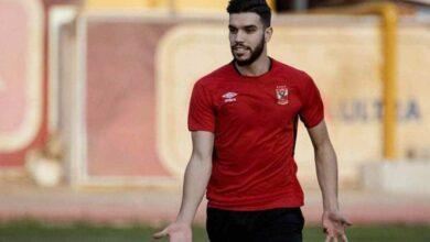 صورة الأهلي يعلن عودة وليد آزارو ويكشف موقفه من لعب نهائي أفريقيا في تونس