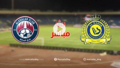 صورة بث مباشر | مشاهدة مباراة النصر والعدالة في الدوري السعودي