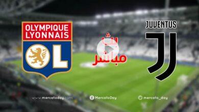 صورة بث مباشر | مشاهدة مباراة يوفنتوس وليون في دوري أبطال أوروبا
