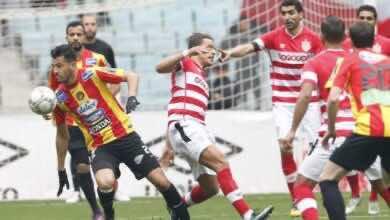 صورة فيديو ملخص الترجي والافريقي فى الدوري التونسي