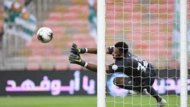 صورة فيديو أهداف مباراة أهلي جدة والحزم في الدوري السعودي