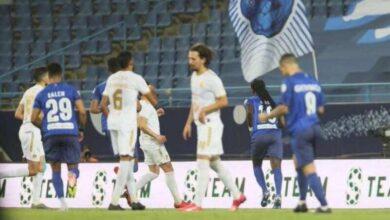 صورة فيديو أهداف مباراة الهلال والفتح في الدوري السعودي