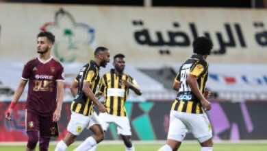 المنصور مدافع الاتحاد : توجيهات كاريلي سر الفوز على الباطن في الدوري السعودي