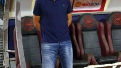 """صورة تشكيلة الاهلي الأساسية أمام مصر المقاصة في الدوري المصري """"عودة ياسر والسولية"""""""