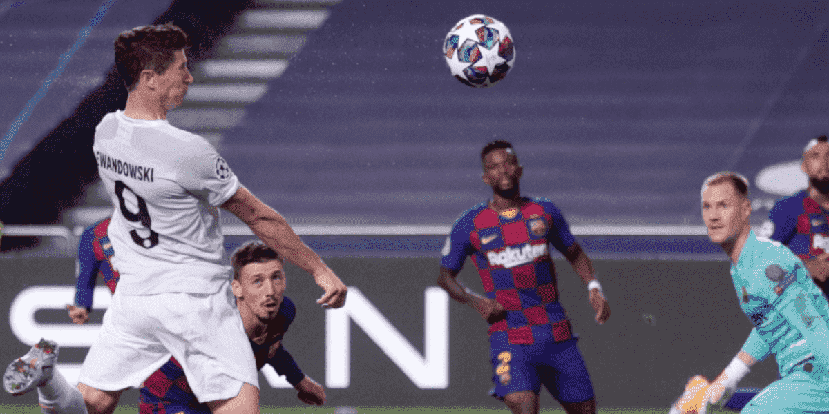 صور مباراة برشلونة وبايرن ميونخ في دوري أبطال أوروبا (صور: Getty)