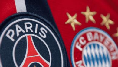 صورة عاجل | تشكيلة باريس سان جيرمان أمام البايرن في نهائي دوري أبطال أوروبا
