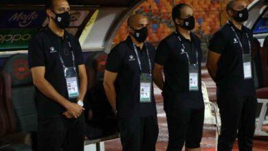 صورة عماد النحاس: قدمنا أداءًا بطوليًا أمام الزمالك..ونصارع أندية كبيرة على الوصافة