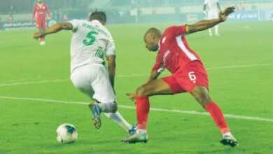 """صورة تشكيلة الوداد الأساسية أمام الرجاء فى الدوري المغربي """"كاسينجو يقود الهجوم"""""""