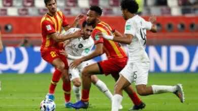صورة دوري أبطال آسيا | قلق في السد القطري من مواجهة العين الإماراتي