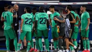 صورة تقرير | غياب ريال مدريد وبرشلونة في يوم انطلاق الدوري الاسباني