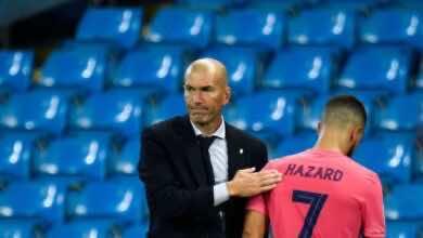 ريال مدريد يُخصص ميزانية 840 مليون يورو لـ 4 صفقات
