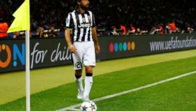 صورة مفاجأة | السماح بحضور ألف مشجع في الملاعب الإيطالية
