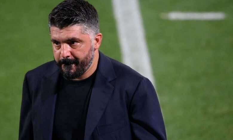 جاتوسو مُهاجمًا الاتحاد الإيطالي: هذه ليست كرة قدم أعيدوا لنا الجماهير