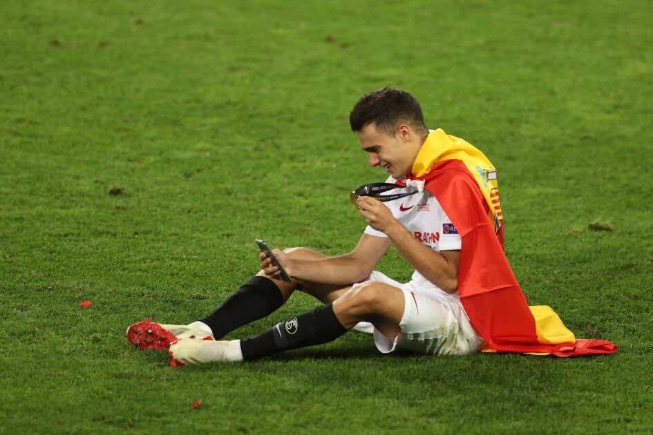 اليونايتد يريد ضم سيرجيو ريجيلون من ريال مدريد على سبيل الاعارة