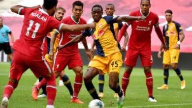 صورة عودة الدوري الإنجليزي.. تحديات هائلة في طريق ليفربول للدفاع عن لقبه