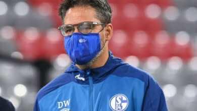 صورة عودة كورونا..منع الجمهور من حضور مباراة شالكه وبريمن في الدوري الالماني