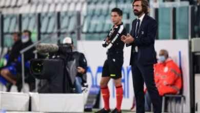 """صورة ملخص مباراة يوفنتوس وسامبدوريا في الدوري الإيطالي """"بداية مظفرة لآندريا بيرلو"""""""