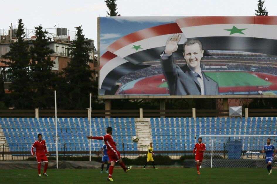 الدوري السوري | سوق الانتقالات يحلق على وقع هبوط الليرة
