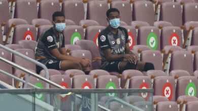 صورة رسميًا | رفض تظلم الهلال السعودي لإعادته إلى دوري أبطال آسيا