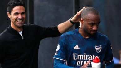 صورة أخبار آرسنال | لاكازيت يحسم مصيره بعد الفوز على فولهام