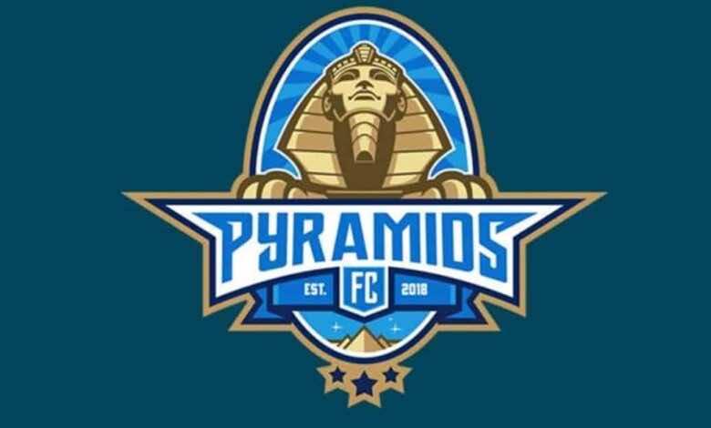 إيقاف إبراهيم حسن لاعب بيراميدز 3 شهور بسبب المنشطات