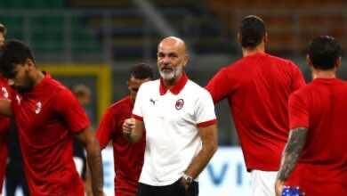 أخبار ميلان   بيولي يعلن استعداد إبراهيموفيتش لموقعة الدوري الأوروبي
