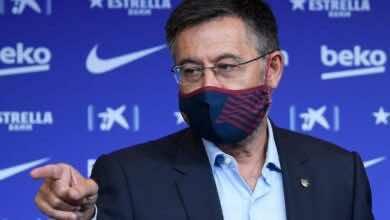 صورة تقرير | مشاكل برشلونة الإدارية لا تنتهي مع بارتوميو