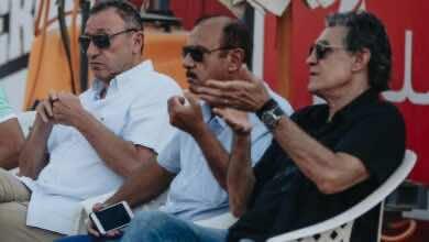 صورة أخبار الأهلي | رئيس لجنة التخطيط يقود حملة للإطاحة بالثلاثي الأجنبي في الميركاتو الصيفي