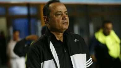 """صورة تشكيلة الزمالك الأساسية لمواجهة أسوان في الدوري المصري.. """"مركز جديد لإسلام جابر"""""""