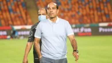 """صورة تشكيلة أسوان الأساسية لمواجهة الزمالك في الدوري المصري.. """"ثنائي هجومي"""""""