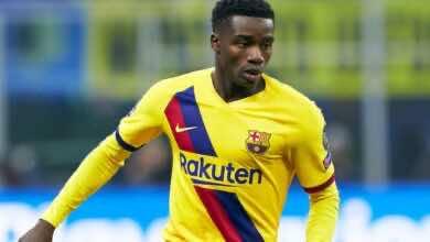 صورة سوق الانتقالات | برشلونة يرسل مدافعه إلى الدوري اليوناني