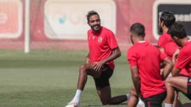 صورة محمود كهربا: الوداد؟ الأهلي لن يتنازل عن دوري أبطال أفريقيا