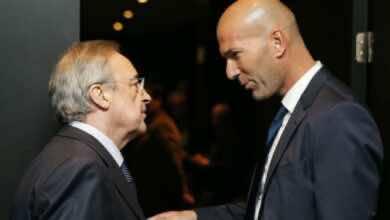 صورة سوق الانتقالات | ريال مدريد متشبث بخطته رغم الشائعات!