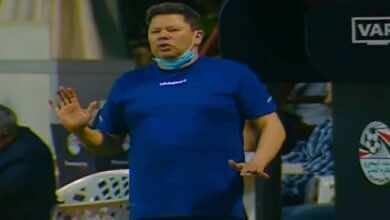 صورة رضا عبد العال يعلن تشكيلة طنطا الأساسية لمواجهة الزمالك في الدوري المصري