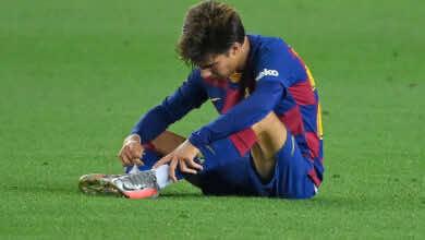 صورة أخبار برشلونة | ريكي بويج يتحدى كومان ويرفض المغادرة!