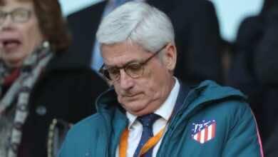صورة سوق الانتقالات | أتلتيكو مدريد يرد على عرض مانشستر سيتي لضم خيمينيز
